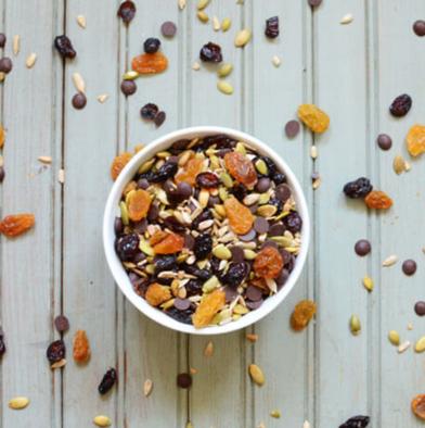 Elana's Pantry Nut Free Trail Mix