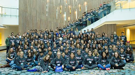 FARE Teen Summit 2016