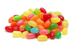 Halloween Complete Candy Guide List