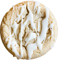 Holiday Cookies: Soft Maple Sugar Cookie