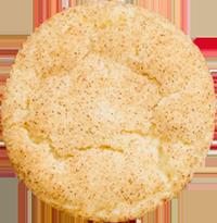 Holiday Cookies: Vegan Snickerdoodles