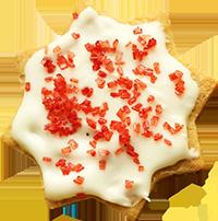Holiday Cookies: Gluten-Free Sugar