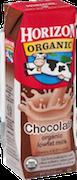 Allergen-Free Horizon Chocolate Milk