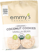 Starbucks Emmy's Cookies Food Allergies