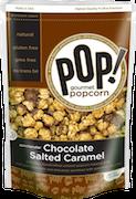 Starbucks Pop! Gourmet Popcorn Food Allergies