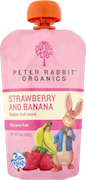 Starbucks Peter Rabbit fruit snacks top 8 free
