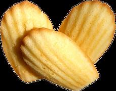 Starbucks Madeleine Cookies Food Allergies