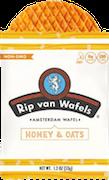 Starbucks Rip van Wafels Food Allergies
