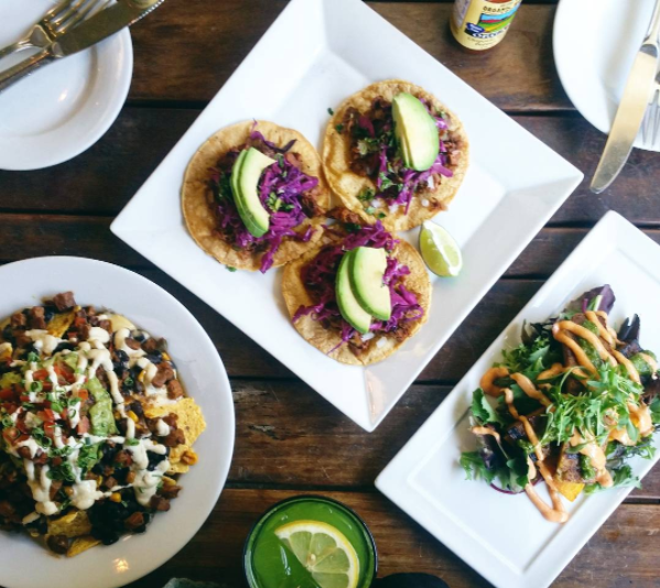 City Guide- Los Angeles Real Food Daily Food Allergy Friendly
