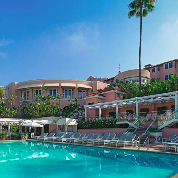 Beverly Hills Hotel Los Angeles City Guide