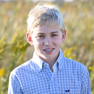 Inspiration from teens with food allergies