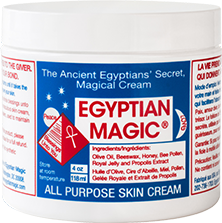 Egyptian magic food allergy friendly skin cream