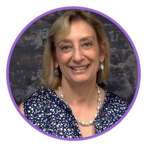 Cathy Nagler Food Allergies and Gut Health