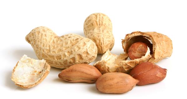 peanut allergen 101