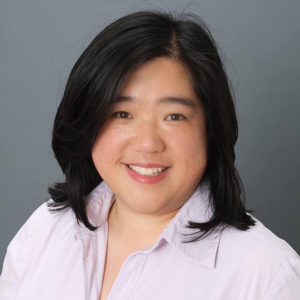 Sharon Wong Nut Free Wok