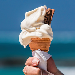 58 food allergy-friendly ice cream shops across the country