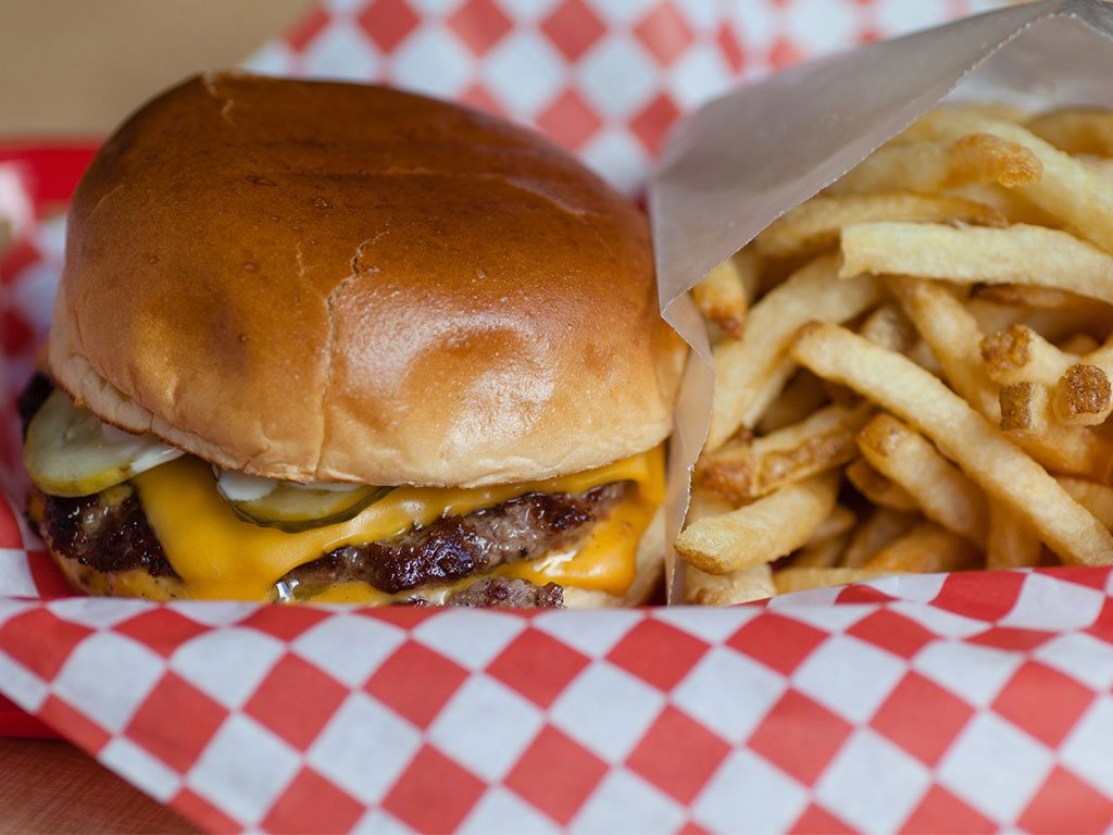 City Guide Wicker Park Chicago Small Cheval Food Allergy Options