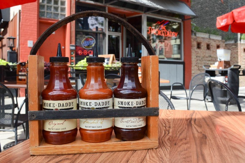 City Guide Wicker Park Chicago Smoke Daddy Food Allergy Options