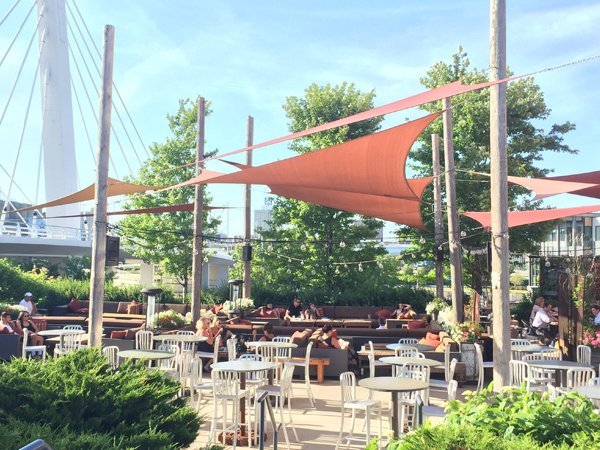 Milwaukee City Guide The Iron Horse Hotel