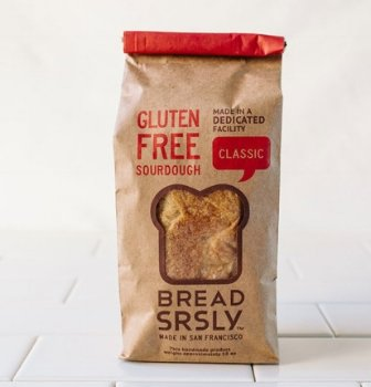 Allergen Free Food Products Bread Srlsy