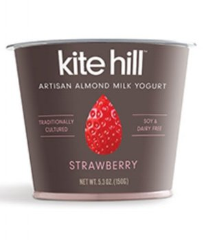 Allergen Free Food Products Kite Hill Yogurt
