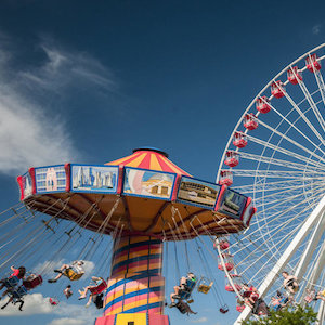 food allergy friendly amusement parks
