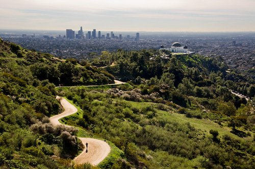 City Guide -Outdoors Hikes