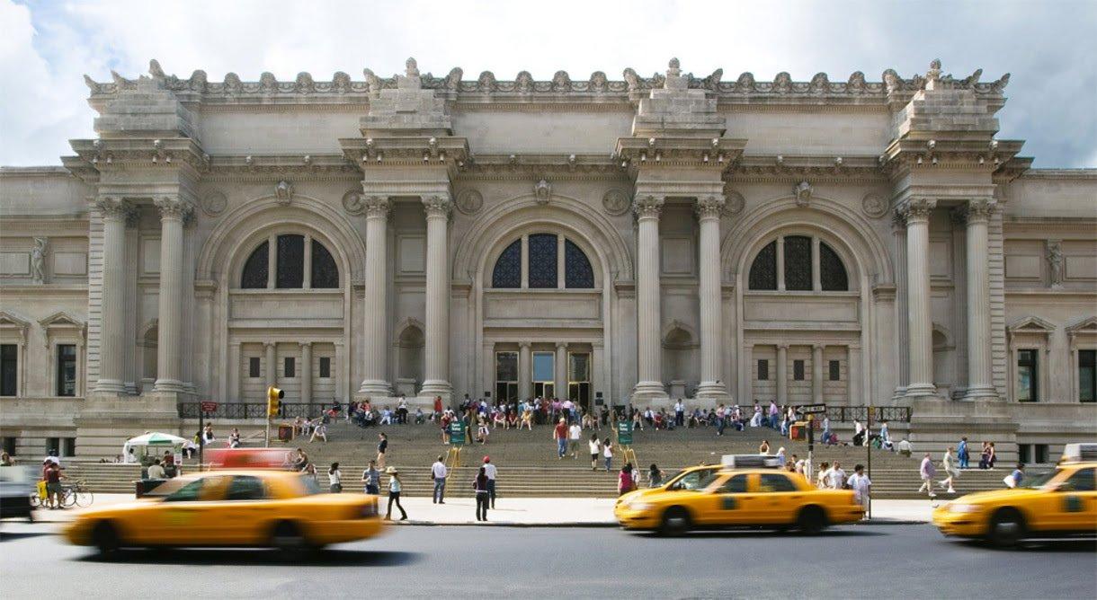 The Metropilitan Museum of Art