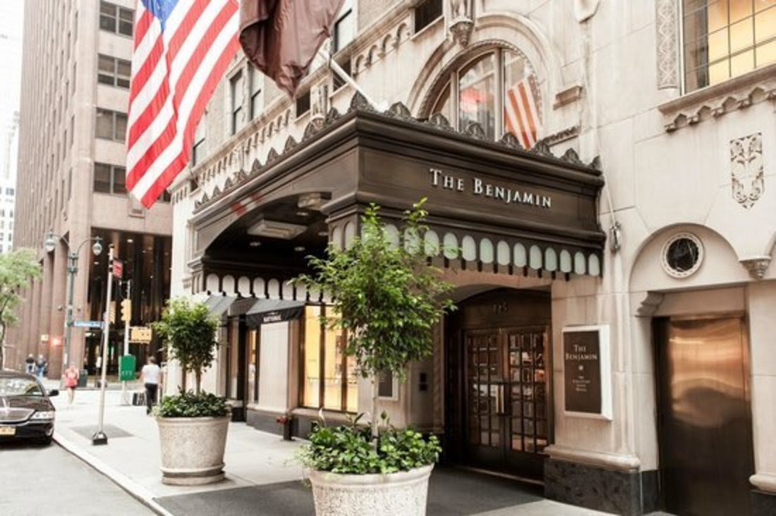 New York City Food Allergy Friendly City Guide The Benjamin House