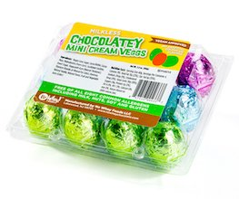 food allergy friendly chocolate easter eggs