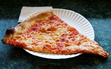 City Guide - New York City Joe's Pizza Food Allergy Options