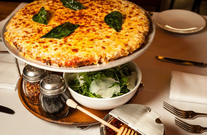 City Guide - New York City Quality Italian Food Allergy Options