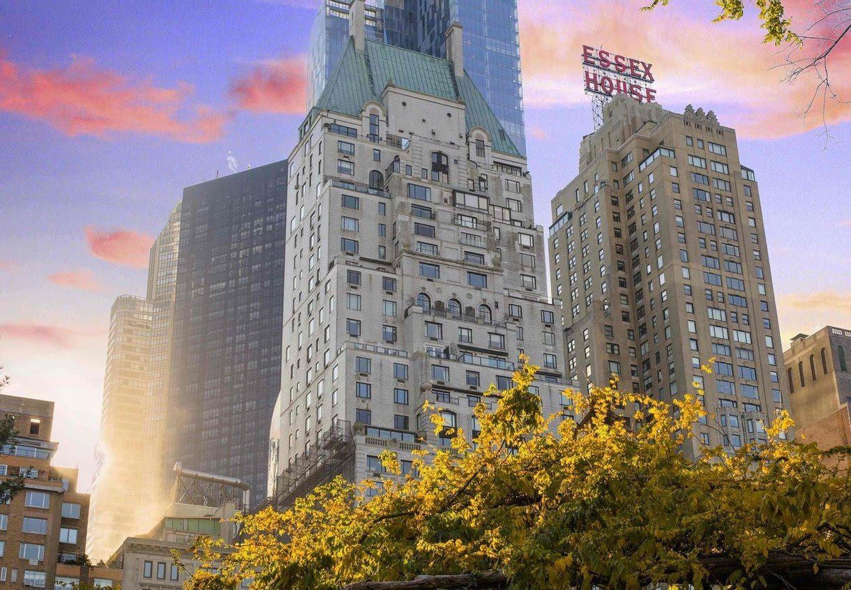 New York City Food Allergy Friendly City Guide JW Essex House