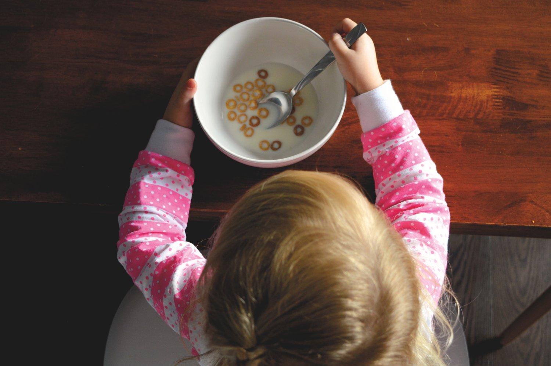 Back To School Food Allergy Friendly Breakfast Recipes