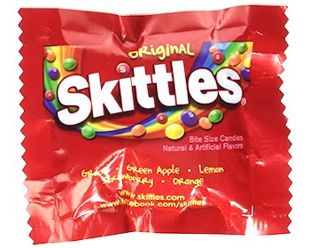 are skittles made in a nut free factory