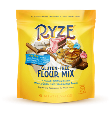 Top Allergy-Friendly Flours for Baking — SPOKIN - The
