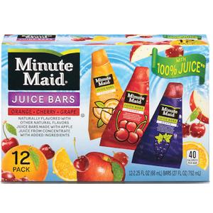 Minute Maid Orange Cherry Grape Juice Bars.png