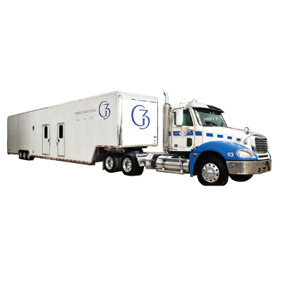 MOBILE BOTTLING TRUCKS