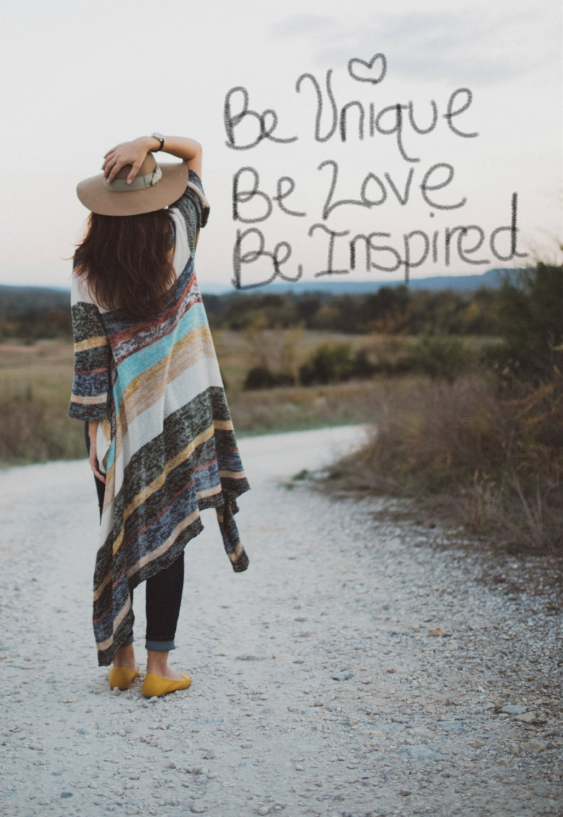Be Unique. Be Love. Be Inspired. - Love it. Share it.Tag us. #ecvboutique + @ecvboutique