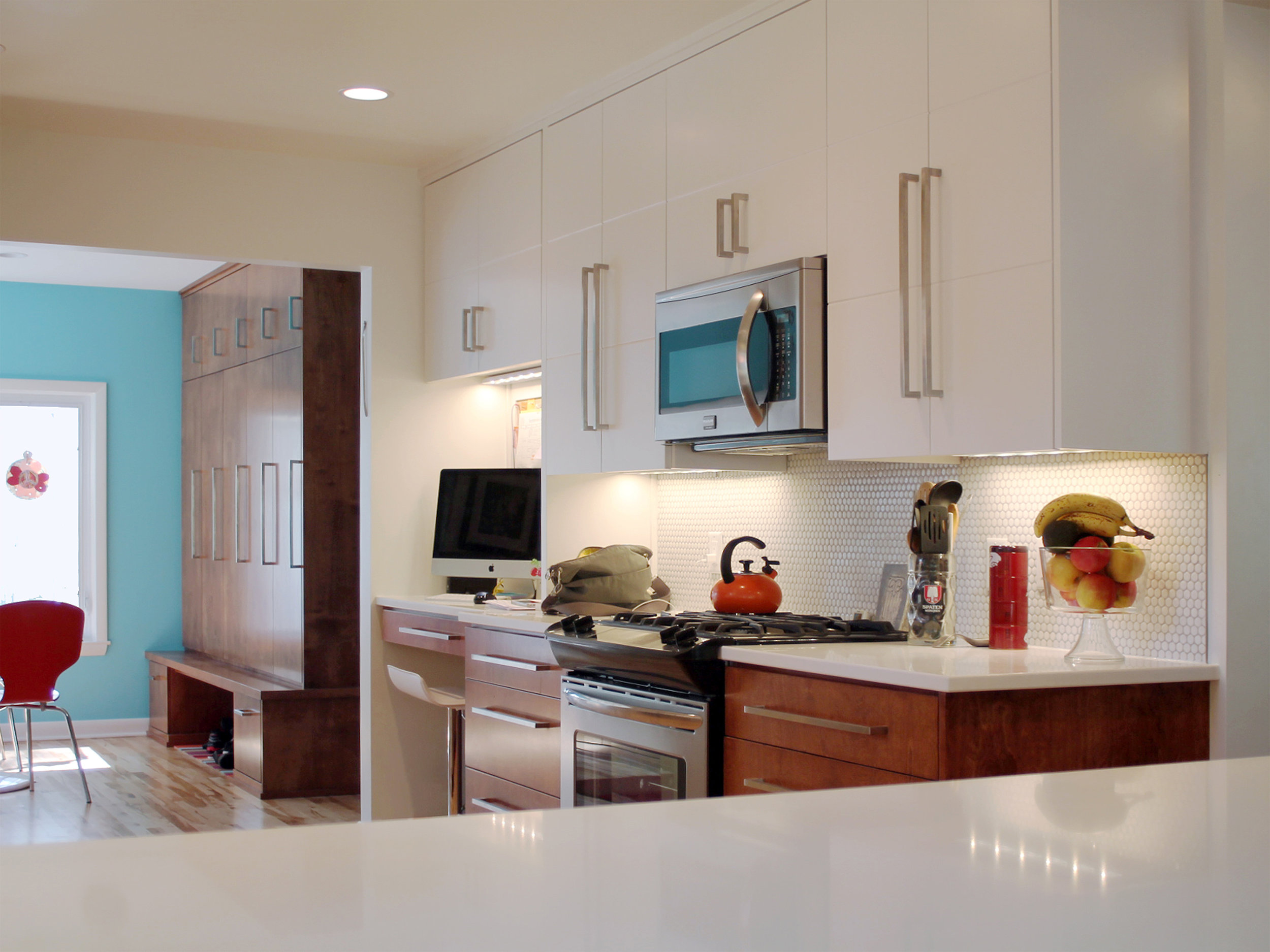 Santa Monica Residence