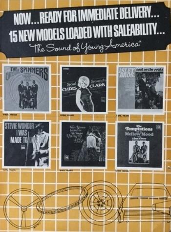 A sample of Showcase '68
