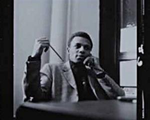 Miller London at Motown, 1970