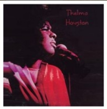Thelma Houston's lone MoWest album