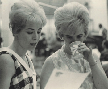 The Lewis Sisters