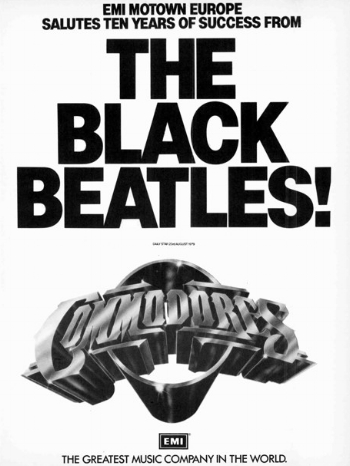 Billboard advertisement, May 1980