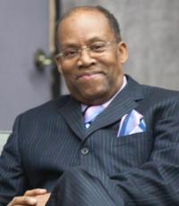 Frank Wilson 1940-2012