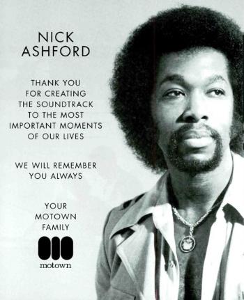 Motown pays tribute in  Billboard