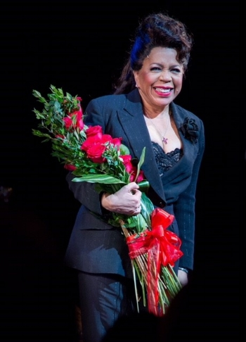 A Broadway bouquet for  Chicago: The Musical