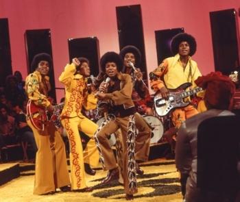 Jumpin' Jackson 5 (photo: Jim Britt)