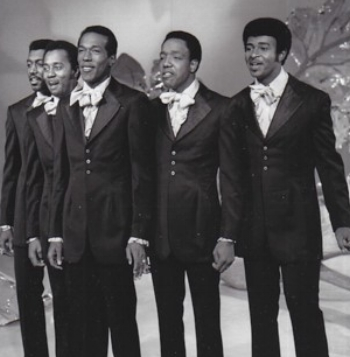 Temptations: Motown's first Grammy winners